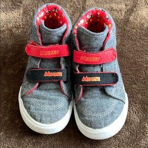 Disney Mickey Size 11 Shoes
